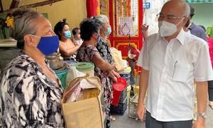 TPHCM lập Trung tâm tiếp nhận và hỗ trợ hàng thiết yếu cho người dân