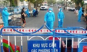 Thêm Khánh Hòa giãn cách xã hội toàn tỉnh theo Chỉ thị 16