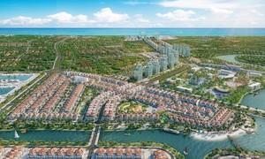 Hệ sinh thái tỷ đô của Sun Group tại Thanh Hóa