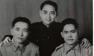 Ra mắt bộ tem kỷ niệm 100 năm ngày sinh nhạc sĩ Lưu Hữu Phước