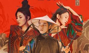 Nghệ sĩ Việt tranh cử tại giải thưởng quốc tế EMA 2021