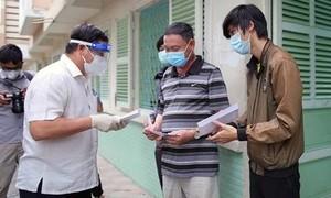 Các gói hỗ trợ người dân ở TPHCM: Không lo thiếu, chỉ sợ không công bằng