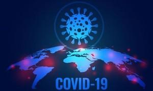 Hoa Kỳ tổ chức Hội nghị thượng đỉnh COVID-19 toàn cầu
