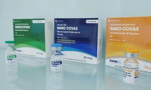 Chưa có dữ liệu để đánh giá trực tiếp hiệu lực bảo vệ của vaccine Nanocovax