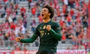 "Clip trận Bayern thắng 7 ""sao"" ở Bundesliga"
