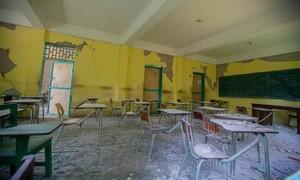 Haiti sắp khủng hoảng nhân đạo nếu không nhận được viện trợ