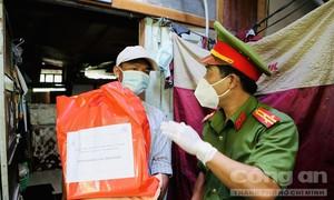 NSNN đã chi 45.600 tỷ đồng cho phòng chống dịch và hỗ trợ người dân