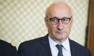 """Đại sứ Pháp tại Mỹ """"hoàn toàn bất ngờ"""" khi bị huỷ thương vụ tàu ngầm"""