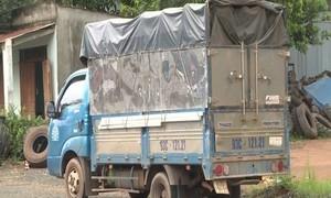 Phát hiện 7 người trốn trong thùng xe tải vượt chốt kiểm dịch