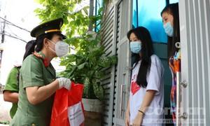 Ngày 21/9 có 11.692 ca nhiễm mới, Việt Nam đã ghi nhận hơn 700.000 ca Covid-19