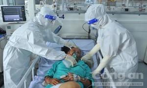 Ngày 23/9 có 9.472 ca COVID-19 mới, số ca tử vong đã vượt 18.000 người