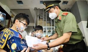 TPHCM: Tết đoàn viên ấm áp giữa đại dịch