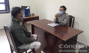 Lâm Đồng: Bắt đối tượng vượt ngục, trốn suốt 37 năm qua nhiều tỉnh, thành