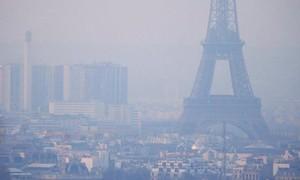 WHO: Ô nhiễm không khí còn nguy hiểm hơn chúng ta nghĩ