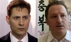 Trung Quốc thả 2 người Canada sau khi bà Mạnh Vãn Chu được tự do