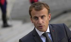 Thủ tướng Anh – Pháp lần đầu điện đàm sau khủng hoảng ngoại giao