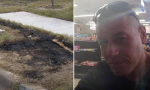 Phát hiện 3 thi thể bị phân xác, đốt phi tang ở Texas