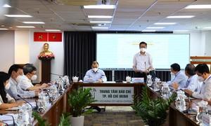 TPHCM đề nghị Bộ Y tế cấp mã số cho 150.000 F0 phát hiện qua test nhanh