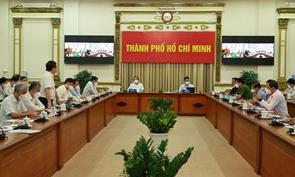 TPHCM cần tính toán ưu tiên phục hồi hoạt động của các nhà máy, doanh nghiệp lớn