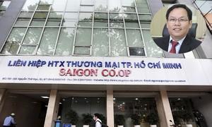 Đề nghị truy tố 3 bị can làm lộ bí mật Nhà nước trong vụ án tại Saigon Co.op