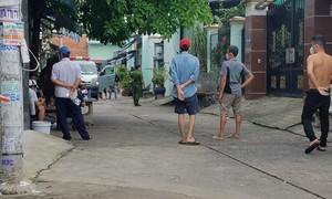 Điều tra vụ người đàn ông tử vong bất thường trong nhà trọ ở Sài Gòn