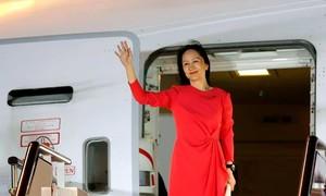 Vụ thả bà Mạnh Vãn Chu là tín hiệu về kỷ nguyên đối đầu giữa các siêu cường