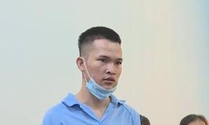 Y án tử hình kẻ sát hại tài xế xe ôm, cướp tài sản