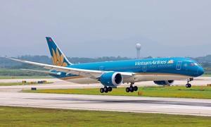 """Vietnam Airlines """"thoát"""" hủy niêm yết nhờ được bổ sung gần 8.000 tỷ đồng"""