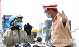 Hơn 3.400 CBCS Công an nhiễm bệnh, 3 chiến sỹ hy sinh trong cuộc chiến chống COVID-19