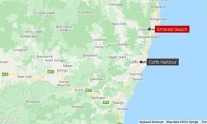 Người lướt sóng bị cá mập cắn chết ngoài khơi bãi biển Úc