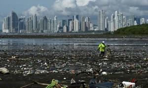 Chi phí xã hội liên quan đến sản xuất và xử lý nhựa lên đến 3,7 nghìn tỷ USD