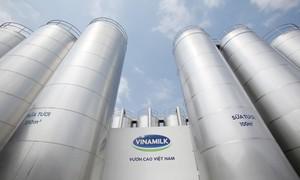 """Vinamilk là đại diện duy nhất của ASEAN """"phủ sóng"""" 04 bảng xếp hạng toàn cầu"""
