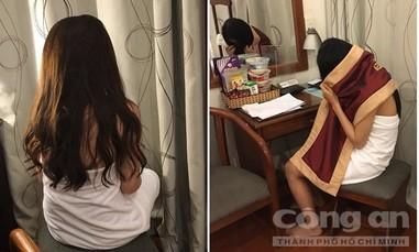 Đánh sập đường dây có hoa hậu bán dâm giá 30.000 USD ở Sài Gòn
