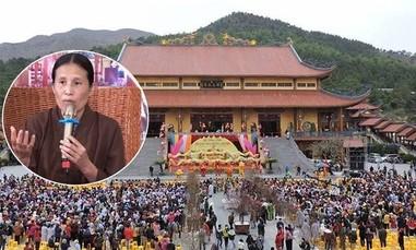 """Vụ """"thỉnh vong"""" tại chùa Ba Vàng: Chưa kết luận được có trục lợi hay không!"""