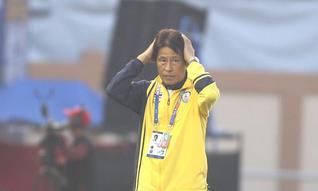 HLV Nishino thừa nhận sự phát triển vượt bậc của bóng đá Việt Nam