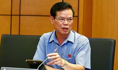 Đề nghị Bộ Chính trị kỷ luật nguyên Bí thư Tỉnh ủy Hà Giang Triệu Tài Vinh