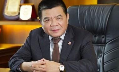 Cựu chủ tịch BIDV Trần Bắc Hà tử vong vì bệnh lý