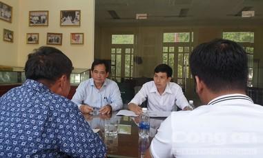 Sau loạt bài điều tra của Báo Công an TPHCM: Lãnh đạo BV Nhi Đồng 2 nói gì?