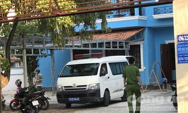 Người đàn ông ở Sài Gòn chết cháy trong phòng ngủ sau tiếng hét