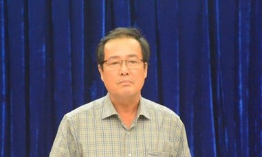 Phó Chủ tịch UBND tỉnh Quảng Nam xin nghỉ hưu trước gần 2 năm