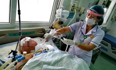 Bệnh nhân Covid-19 thứ 3 tử vong trong ngày 10/8