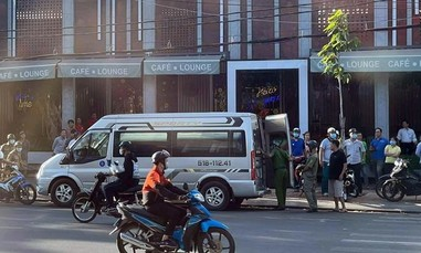 Từ Sài Gòn xuống Cần Thơ đòi nợ, xảy ra hỗn chiến giữa 2 băng nhóm