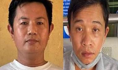 Vụ xăng giả ở Đồng Nai: Bắt giữ 2 thuyền trưởng