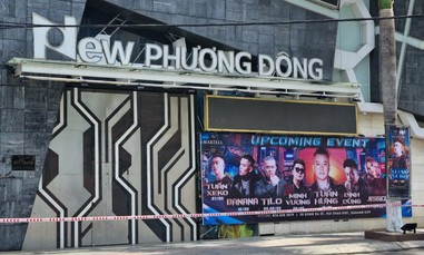 Đà Nẵng thêm 2 người có nhà cạnh vũ trường New Phương Đông mắc Covid-19