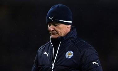 Leicester City sa thải HLV Ranieri sau 9 tháng vô địch Premier League