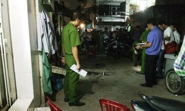 Bắn người rồi tự sát ở Sài Gòn, 2 người chết, 1 người nguy kịch