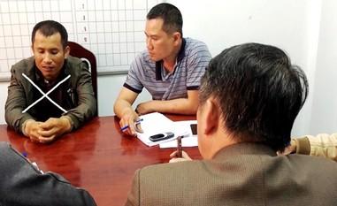 """""""Siêu trộm"""" phá gần 100 két sắt bị bắt trên đường trốn sang Campuchia"""