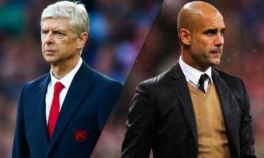 Vì sao Pep thành công rực rỡ, còn Wenger chìm trong thất bại?