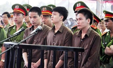 Vụ thảm sát 6 người ở Bình Phước: Thi hành án tử tù Vũ Văn Tiến
