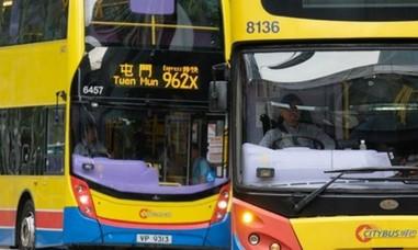 Thợ cắt tóc ở Hong Kong bị bắt vì 'ngứa nghề' trên xe buýt